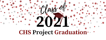 CHS Senior Project Graduation 2021  is inviting you to a Zoom meeting